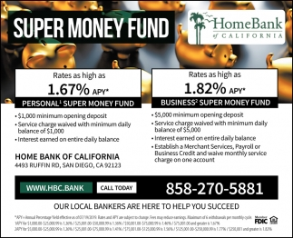 Super Money Fund