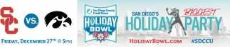 Holiday Bowl