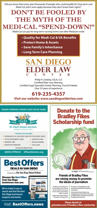 Elder Law Center