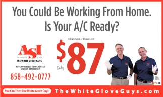 Is Your A/C Ready?