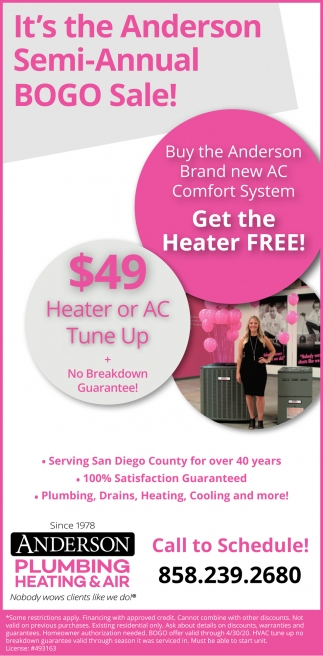 Get The Heater Free!