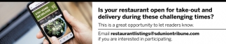 Is your Restaurant Open