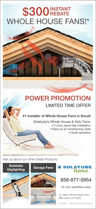 Power Promotion