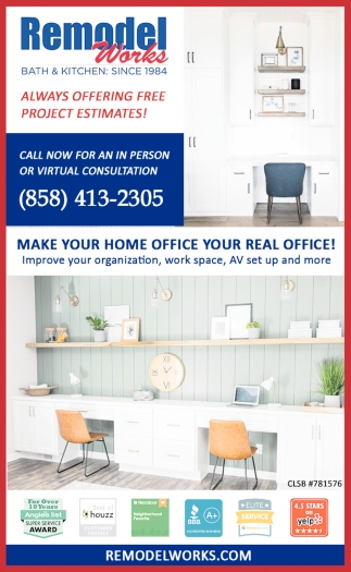 Make Your Home Office Your Real Office