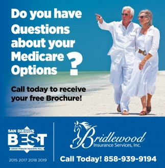 Do You Have Questions About Your Medicare Options?