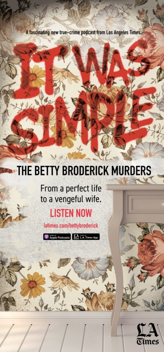 The Betty Broderick Murders