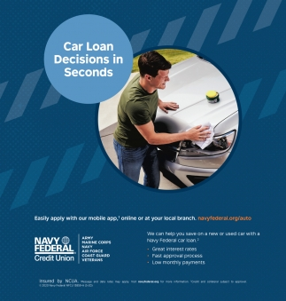 Car Loan Decisions In Seconds
