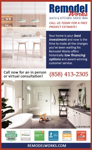 Call Us Today for a Free Project Estimate!