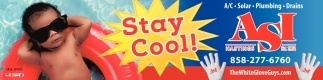 Stay Cool!!