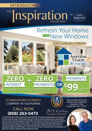 Refresh Your Home With New Windows