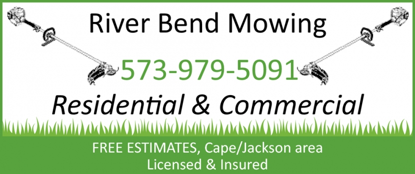 Residential & Commercial Services