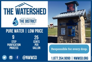 Pure Water Low Price