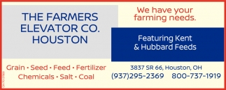 We have your farming needs