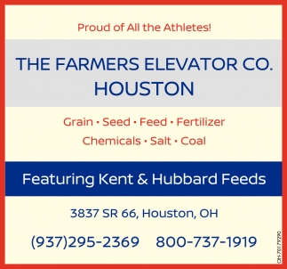 Featuring Kent & Hubbard Feeds