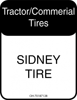 Tractor/Commercial Tires