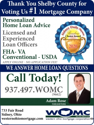We Answer Home Loan Questions