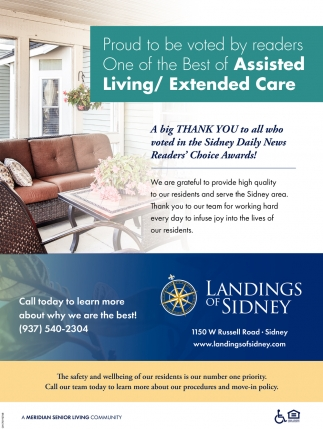 Assited Living / Extended Care