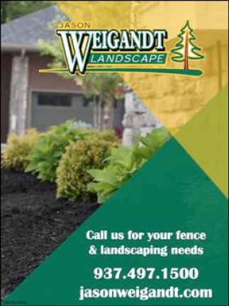 Fence & Landscaping Needs