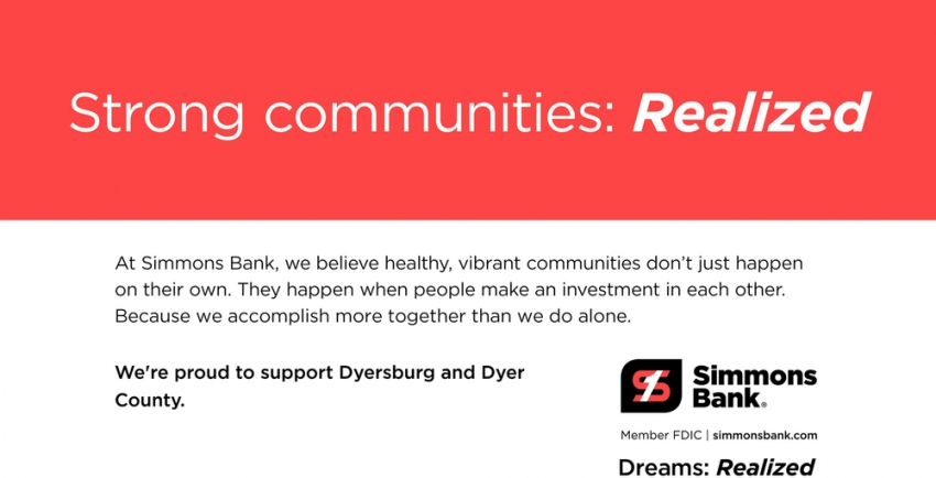 Strong Communities: Realized