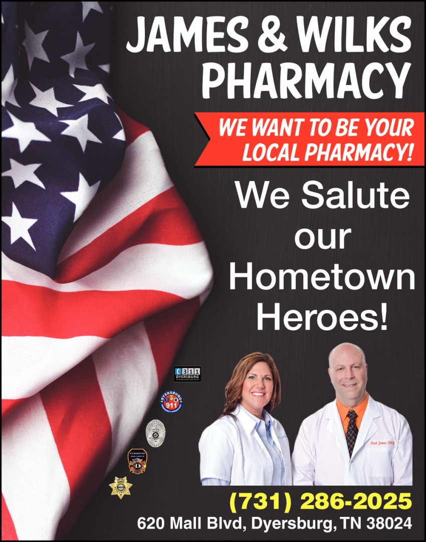 We Want to be Your Local Pharmacy