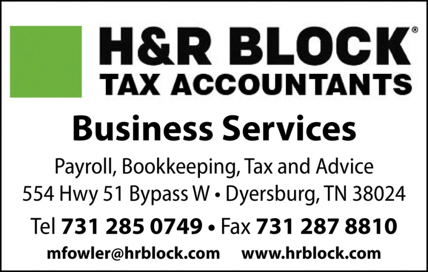 Tax Accountants