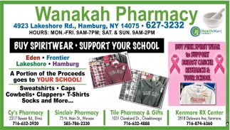 Buy Spiritwear - Support Your School