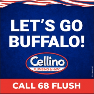 Let's Go Buffalo!