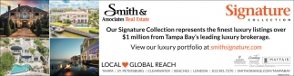 Our Signature Collection Represents The Finest Luxury Listings