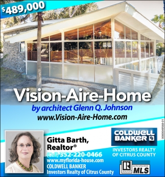 Vision-Aire-Home