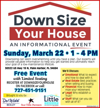 Sunday, March 22, 1-4PM