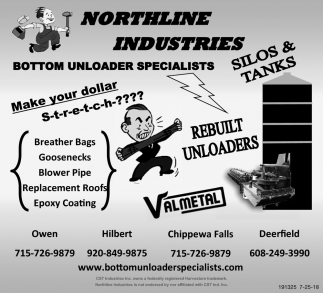 Bottom Unloader Specialists