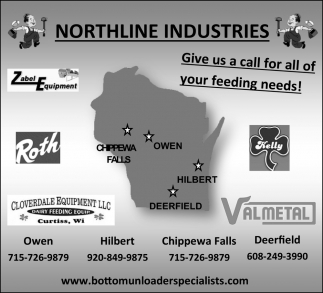 Northline Industries