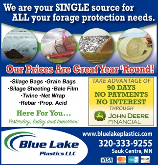 Silage Bags