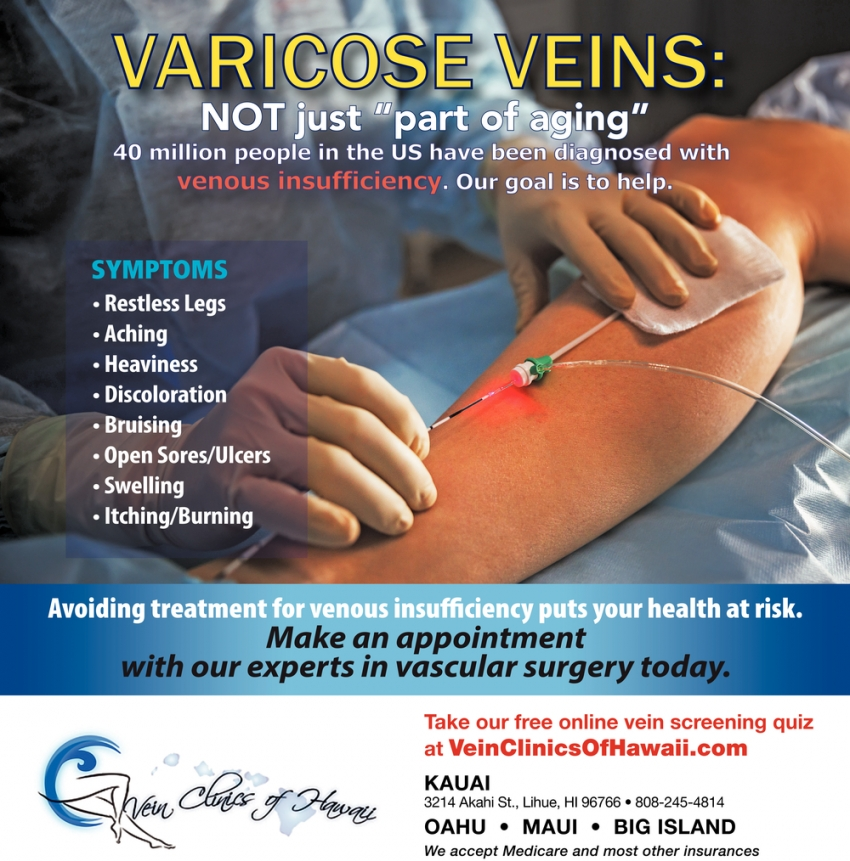 Make An Appointment with Our Experts in Vascular Surgery Today