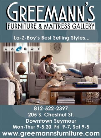 Furniture And Mattress Gallery Seymour, Furniture And Mattress Gallery