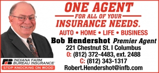 On Agent For All Your Insurance Needs