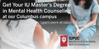 Get Your IU Master's Degree In Mental Health Counseling