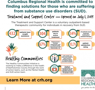 Healthy Communities.