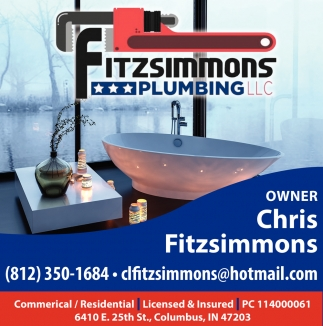 Commercial & Residential Plumbing