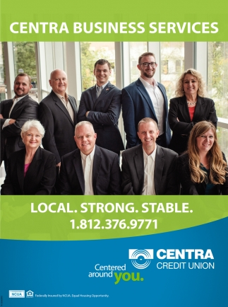 Centra Business Services
