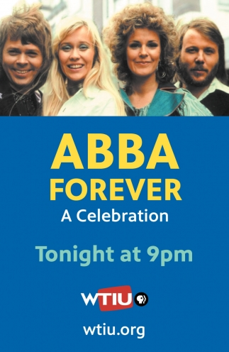 ABBA Forever A Celebration