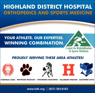 Orthopedics and Sports Medicine