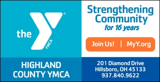 Highland County Ymca