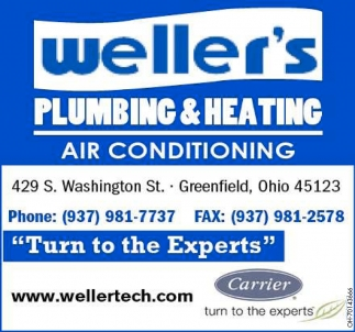 Plumbing & Heating, Air Conditioning