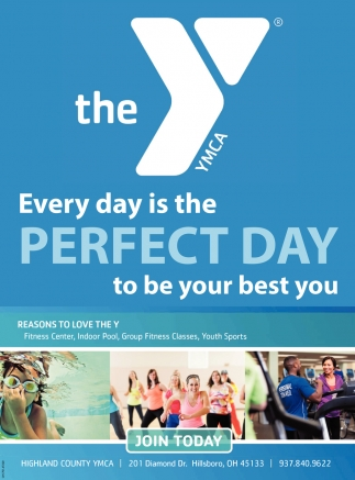 Every day is the perfect day to be your best you