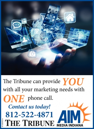 Contact Us Today!