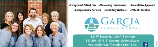 Exceptional Patient Care
