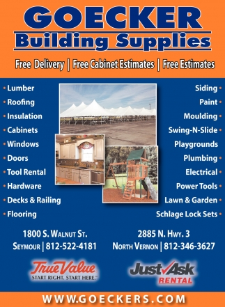 Free Delivery - Free Cabinet Estimates - Free Estimates