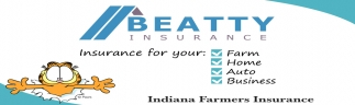 Insurance For Your Farm, Home, Auto And Business.