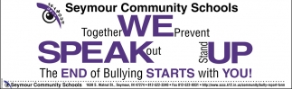 The End Of Bullying Starts With You!
